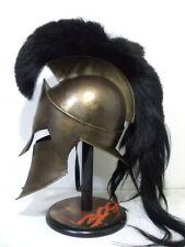 Sideshow 300 King Leonidas Helmet 1/1 Scale Prop Replica Frank Miller