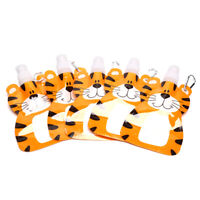 1Pc Foldable Tiger Cartoon Animal Water Drinking Cup Bag Travel Drink Bottle  AB