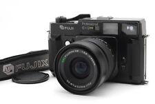 【EXC++++】Fujifilm GSW690 II pro Medium Format Camera w/ Strap from Japan #1584