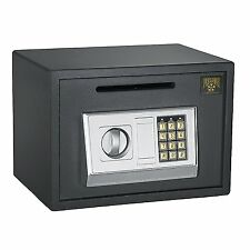 Paragon Lock and Safe Digital Depository Safe Cash Drop Safes Heavy Duty Secure