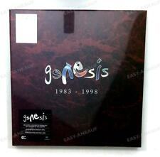 Genesis - 1983-1998 (Limited Edition) [Vinyl LP] /0