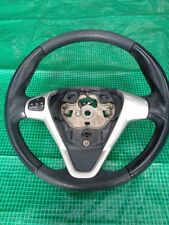 Fiesta MK7 2009 Multi Funcional volante 8A61 3600 EG38C5