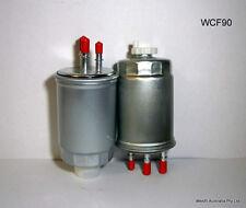 Wesfil Fuel Filter WCF90