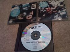 Pink Floyd - Obscured By Clouds CD Japan For US