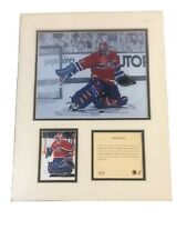 Patrick Roy Lithograph - Kelly Russell Studios Limited Edition