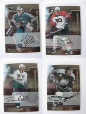 2001-02 BaP Signature Be a Player #222 Olvestad Jimmie  autograph  lightnings