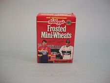 Kellogg's Frosted Mini-Wheats The Kid & The Champ Limited Action Racing Nascar