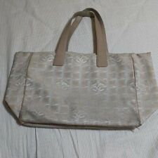 Chanel Tote Bag  Beige