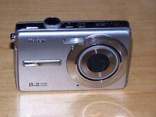 Kodak EASYSHARE MD863 8.2MP Digital Camera