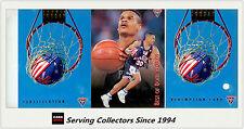 1994 NBL Australia Basketball Card Series2 Best Of Both World BW4 Adonis Jordan