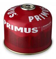 Primus Cartouche de Soupape Puissance Gaz 230g