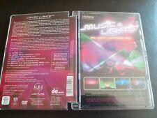 DVD, Music & Lights - The Laser-Lightshow DVD, nice DVD.