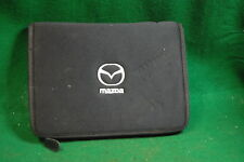 2007 Mazda RX7 RX-7 Factory Original Owners Owner's Manual Set w/ Case