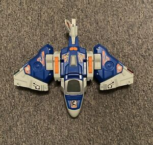 Vtech Switch and Go Dinos Span The Spinosaurus Blue Jet ✈️