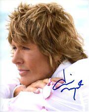 DIANA NYAD Signed Autographed Photo