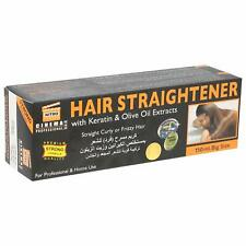 Ekeratin Nitro Hair Straightener with Keratin and Olive Oil Extracts 110ml