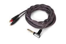 4.4mm Upgrade BALANCED Audio Cable For Shure SRH1440 SRH1840 SRH1540 headphones