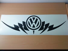 top quality vinyl  LARGE tribal car bonnet van vinyl stickers graphics decals