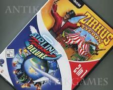 Airline Tycoon Deluxe / Zirkus Tycoon im Bundle PC Deutsch