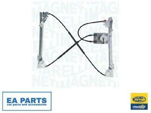 Window Regulator for FORD MAGNETI MARELLI 350103142300 fits Left Rear