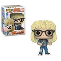 "New Pop Movies: Wayne's World - Garth 3.75"" Funko Collectible"