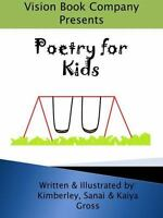 Poetry for Kids, Like New Used, Free shipping in the US