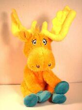 Kohl's Stuff Plush Storybook Animal Thidwick The Big Hearted Moose Dr Seuss