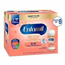 New listing Enfamil A.R. Infant Formula - Clinically Proven to reduce Spit-Up in 1 week - Re