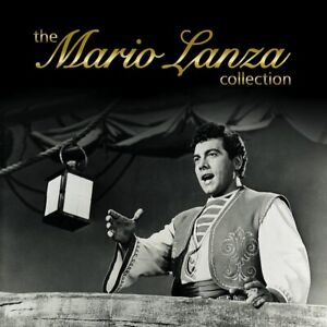 Mario Lanza - Mario Lanza Collection [Signature]