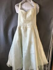1950's Inspired Occasion Party Dress Size 12 Strictly Ballroom Prom Bridesmaid