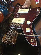 Fender Classic Player Jazzmaster Special Electric Guitar Black