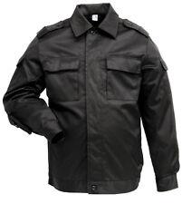 Noch 91M Suit in BLACK Russian Spetsnaz Uniform BDU by ANA (Many Sizes) ORIGINAL