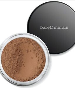bare Minerals * FAUX TAN * All Over Face Color Bronzer