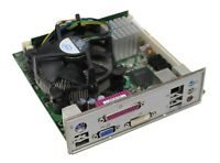 Intel DG41MJ mini-ITX w/ Intel Pentium E5300 @ 2.60GHz & 2GB RAM BUNDLE inc VAT