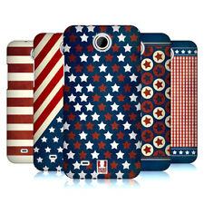 Accesorios Head Case Designs para teléfonos móviles y PDAs HTC