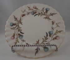 Royal Albert Bread Plate Brigadoon England Bone China 6""