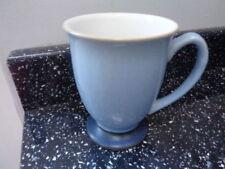 Blue Denby Pottery Mugs