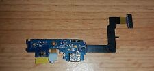 Samsung Galaxy S2 USB charging port flex cable board mic SII i9100 OEM connector