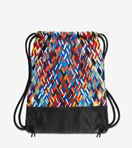 NikeLab Collection Tasche mit Besatz AR1195-010 Sporttasche Freizeittasche NEU