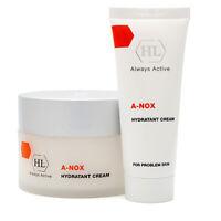 Holy Land A-Nox Hydratant Cream 70ml 2.4fl.oz + Sample