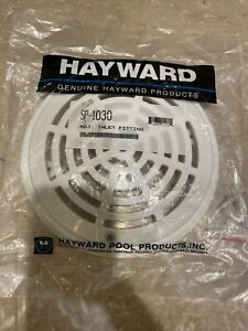 Hayward SP-1030 Drain Cover Inlet Fitting