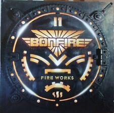 Bonfire | Fire Works | MSA Records – ZL 71518  | OIS | Vinyl VG