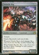 MTG - Return to Ravnica - Volatile Rig - Foil - NM
