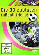 DIE 30 COOLSTEN FUSSBALL TRICKS! [OVP] *AKTIONSPREIS SOLANGE DER VORRAT REICHT!*