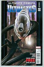 Ultimate Comics: The Ultimates #9 June 2012 Vf