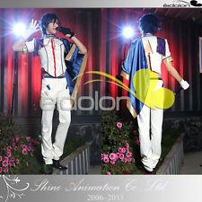 EE0023AF Uta no Prince sama Maji LOVE2000% Tokiya Ichinoseg Cosplay Costume