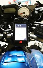 Waterproof Rugged Motorbike i Bike iPod touch IPhone Holder Mount Kit Hard Case