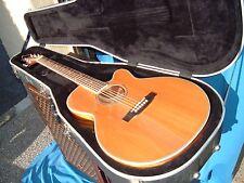 Takamine G-Series EG544SC Acoustic/Electric Guitar MIK KOREAN