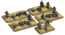 Flames of War - French: Trench Mortar Platoon GFR705