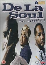 De La Soul : Me, myself & i - Live at Lokerse Feesten (DVD)